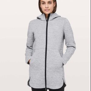 Lululemon Going Places Hooded Jacket